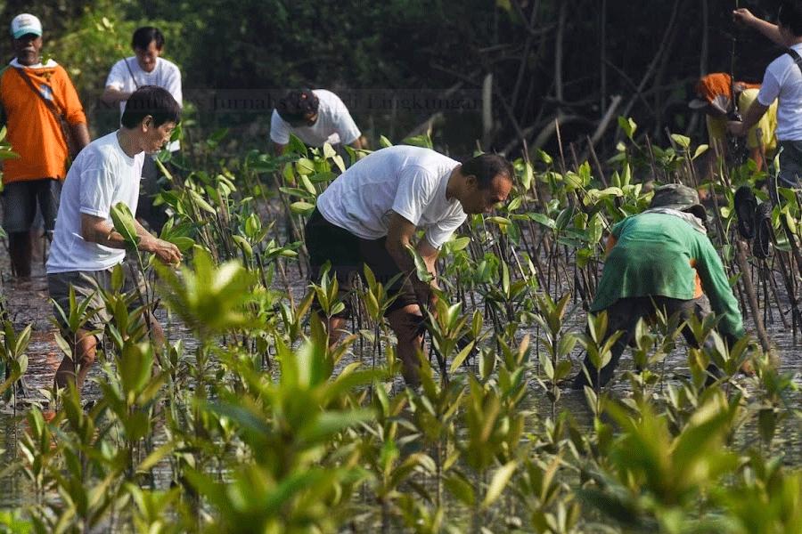 Tim KJPL Menang Juara Foto Lingkungan PT Pos Indonesia