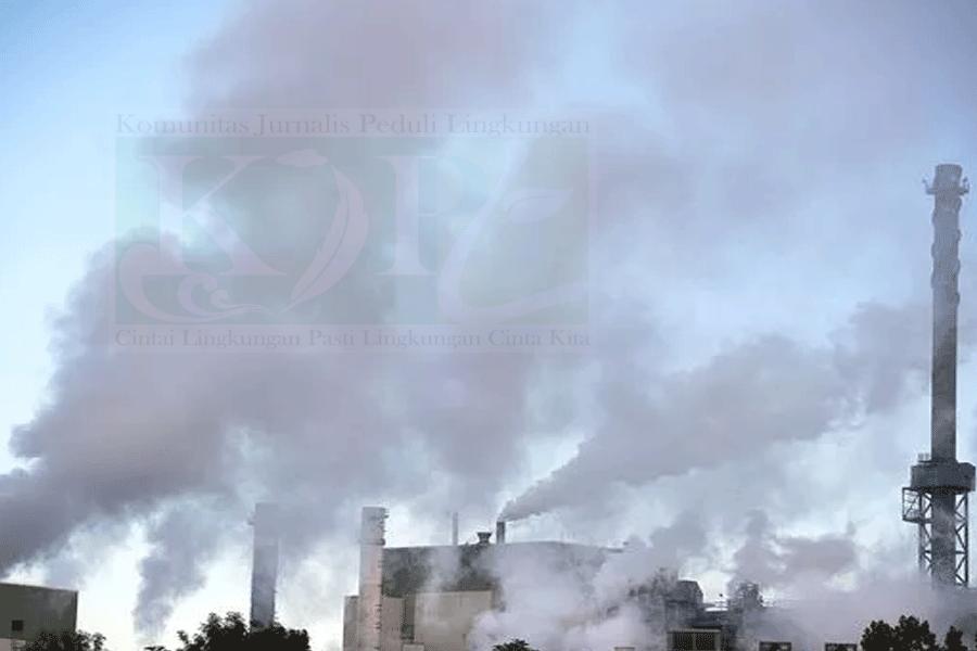 Pemanasan Global Makin Mengancam Bumi