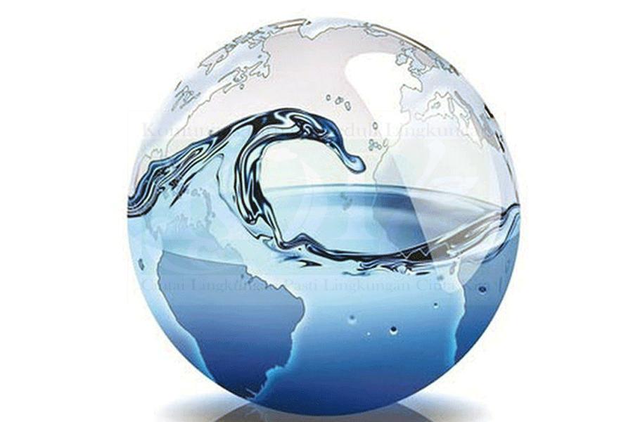 Pengelolaan Air di Jatim Terbaik Se-Indonesia
