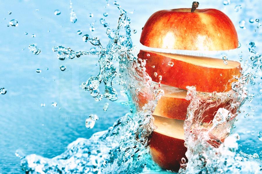 Memasok Air Menjamin Keamanan Pangan