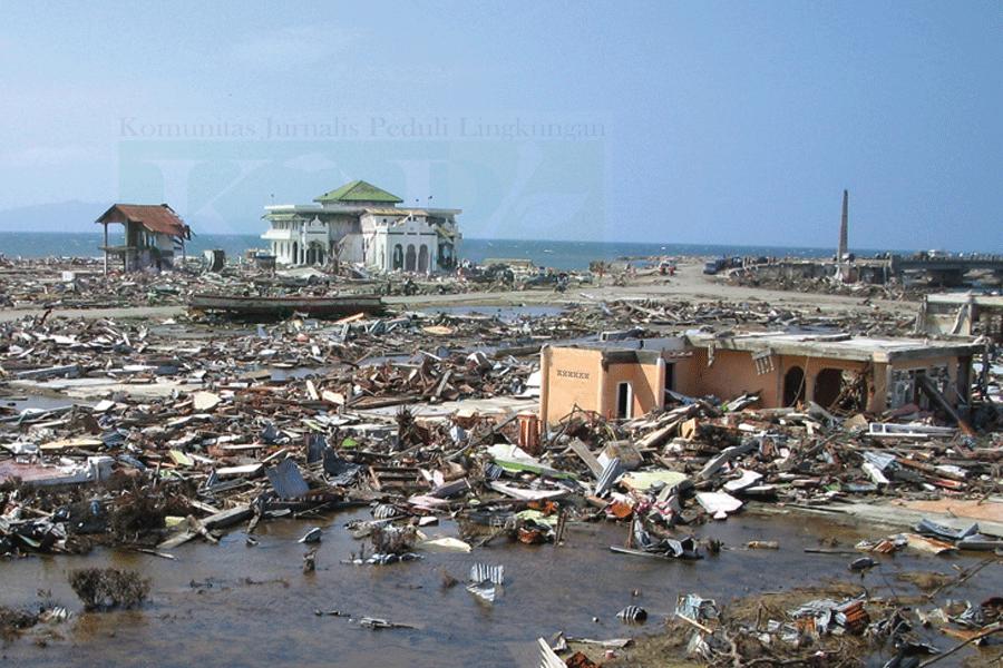 27 Negara Bahas Penangulangan Bencana Aceh
