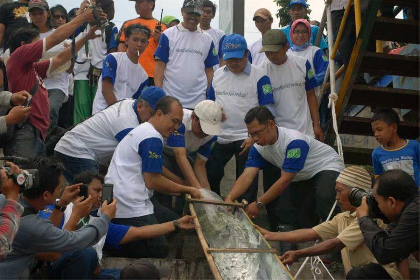 Relawan Dan Informan Perkuat Detektif Lingkungan KJPL Indonesia